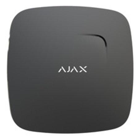 AJAX systems AJAX FireProtect, zwart, draadloze optische rookmelder