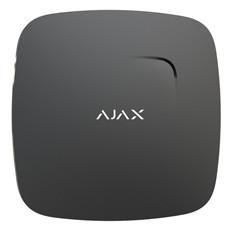 Ajax-systems AJAX FireProtect, zwart, draadloze optische rookmelder
