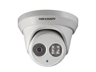 Hikvision DS-2CD2342WD-I 2.8mm 4MP IP beveiligingscamera