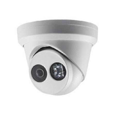 Hikvision Hikvision DS-2CD2343G0-I(2.8mm) 4MP IP beveiligingscamera