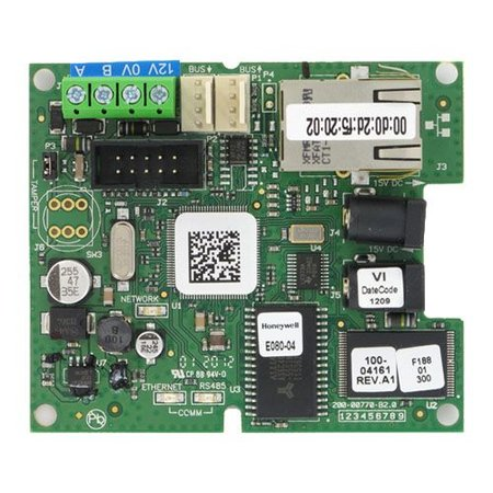 Honeywell Galaxy Galaxy Ethernet Module