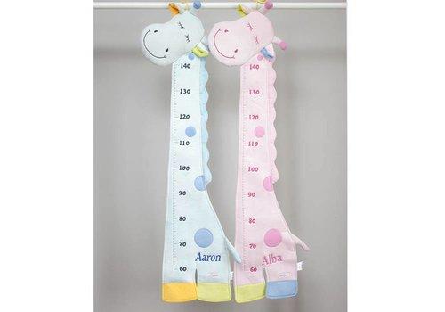 Kids Giraffe Height Charts