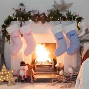 Medium Christmas Stockings
