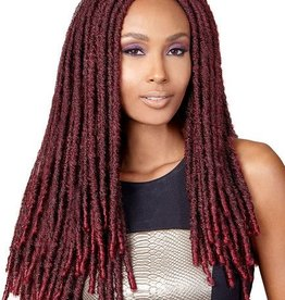 Bobbi Boss Bomba Dreadlocks Faux Locs Soul