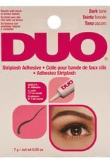 DUO Striplash Adhesive Dark Tone