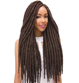 Janet Collection 2x Mambo Uni-locs