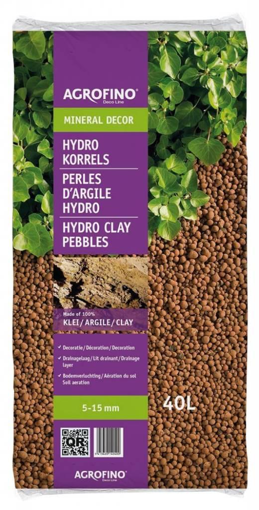 Greenyard Hydrokorrels 40L