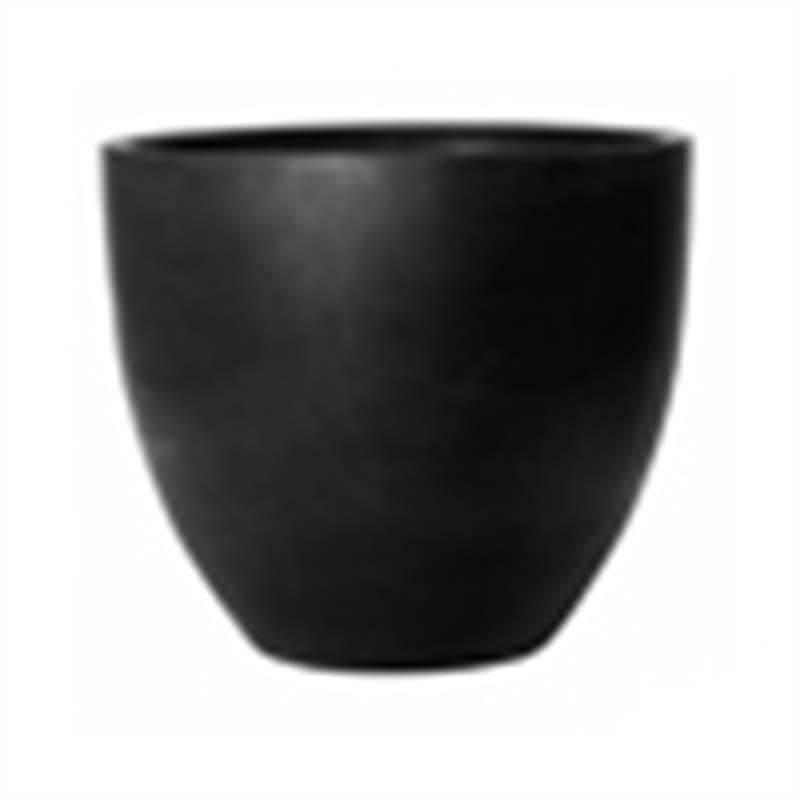 Pottery Pots Jumbo Round