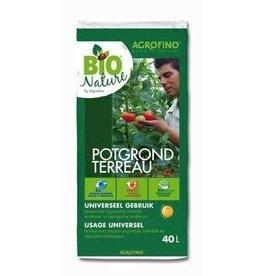Greenyard Universele Potgrond Bio Nature 40L