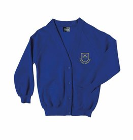 Castel Primary Knitted Cardigan