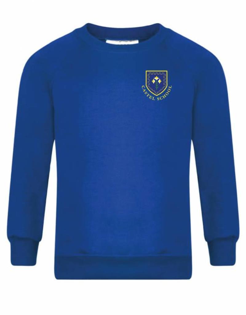 Castel School Sweatshirt