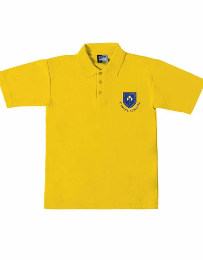 Castel School Polo Shirt