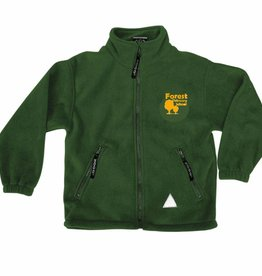 Forest Primary School Fleece Jacket