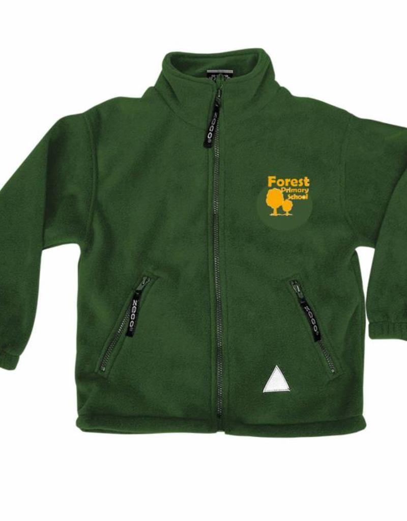 Forest Primary School Fleece Jacket