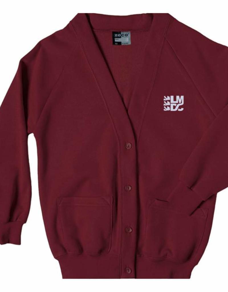 La Mare Primary  Sweatshirt Cardigan