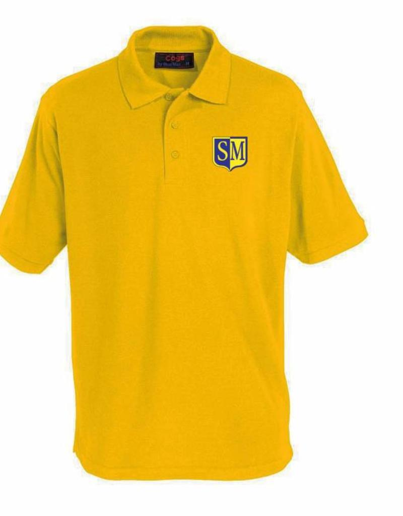 St Martins Primary Polo Shirt