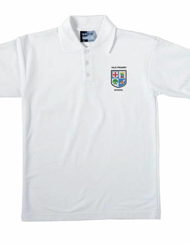Vale Primary School Polo Shirt