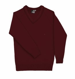 La Mare de Carteret High School  V Neck Pullover