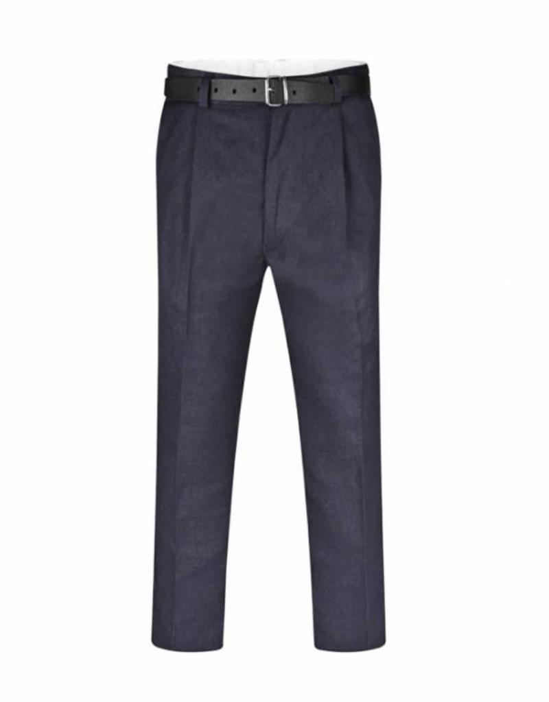 Boys Trousers Regular Fit Grey