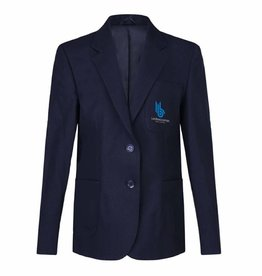 Girls Les Beaucamps School Badgeable Blazer