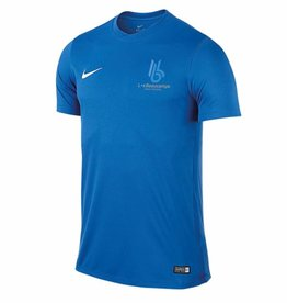 Les Beaucamps School  PE Shirt  Short Sleeve