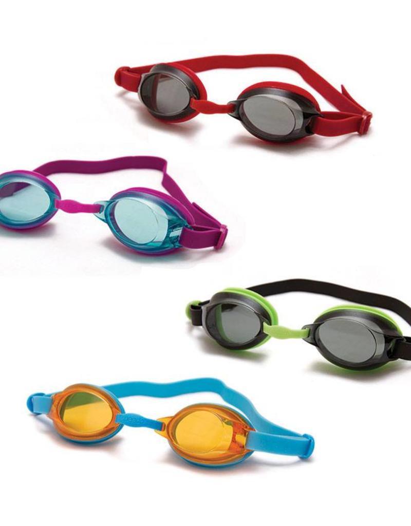 Adult Freesize Speedo Swimming Goggles