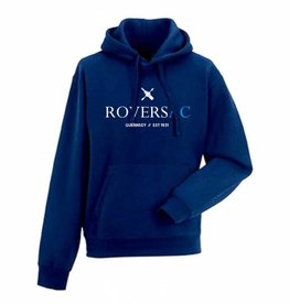 Rovers Premium SoftTouch Hoodie