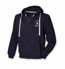 Rovers Full Zipped Chunky Luxury Hoodie