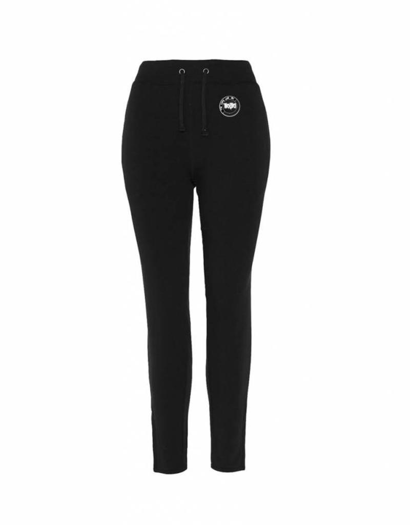 Ladies CoolFit Tapered Jog Pants