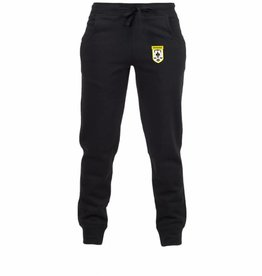 St Mary and St Michael slim fit joggers