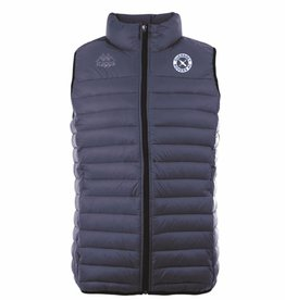 Rovers Sleeveless Padded Jacket for Supporters