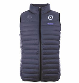 Rovers Sleeveless Padded Jacket for coaches