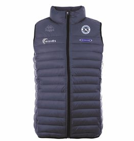 Rovers Sleeveless Padded Jacket for players