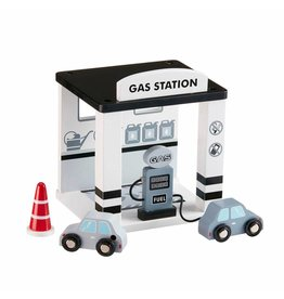Kid's Concept Kid's Concept benzinestation