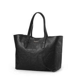Elodie Details Elodie Details luiertas black leather