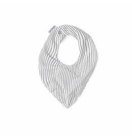 Liewood Liewood bandana slab 2-pack stripe white