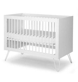 Childhome Childhome ironwood white babybed 60x120