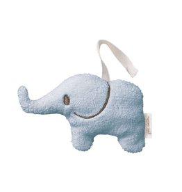 Petit Stellou Petit Stellou rammelaar elephant ciel
