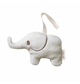 Petit Stellou Petit Stellou rammelaar elephant ivory
