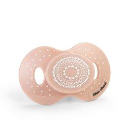 Elodie Details Elodie Details fopspeen 3M+ powder pink
