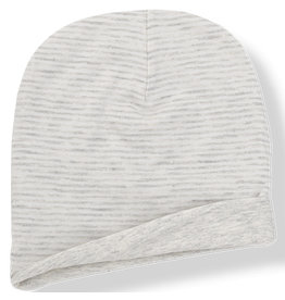 1 + in the family 1+ in the family reversible beanie natural