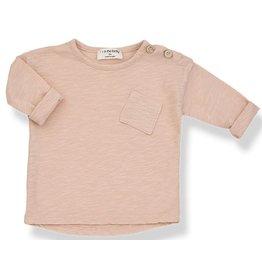 1 + in the family 1+ in the family longsleeve t-shirt alba