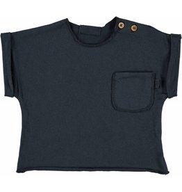 My Little Cozmo my little cozmo t-shirt black