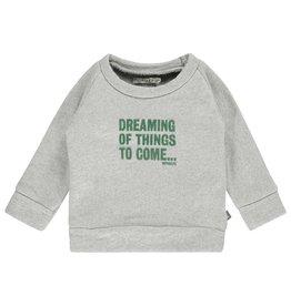 Imps&Elfs Imps&Elfs sweater grey