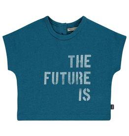Imps&Elfs Imps&Elfs t-shirt cobalt