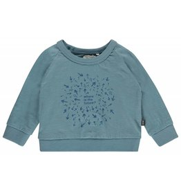 Imps&Elfs Imps&Elfs t-shirt longsleeve ciel