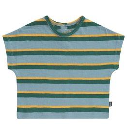 Imps&Elfs Imps&Elfs t-shirt stripes ciel