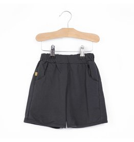 lötiekids lötiekids oversized shorts black