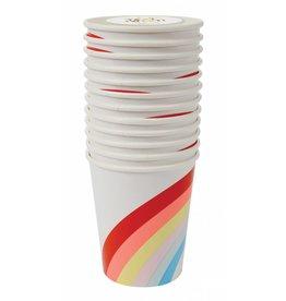 Meri Meri Meri Meri rainbow party cups