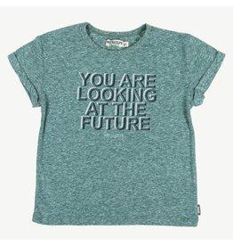 Imps&Elfs Imps&Elfs t-shirt future green